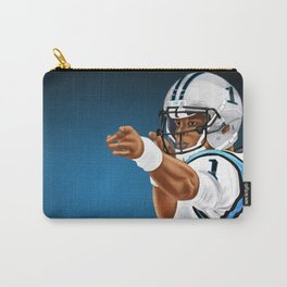 I Choose You Carry-All Pouch