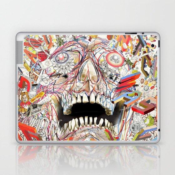 KN/PC: Infinite Jest Laptop & iPad Skin