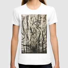 Lost in a Chaos Forest T-shirt