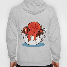 Served with Octopus Hoody