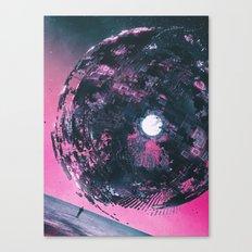 ENDGGNR Canvas Print