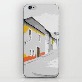 Town Street iPhone Skin