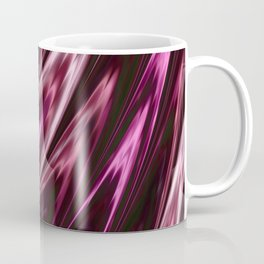 Pink Topaz Coffee Mug