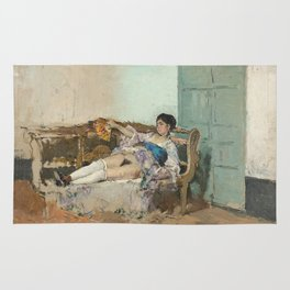 Maria Fortuny - Carmen Bastian Rug