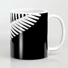 All Blacks Coffee Mug