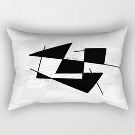 enter text here Rectangular Pillow