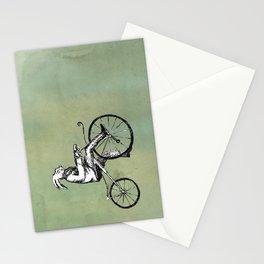 Rabbit's Bone Shaker Ride Stationery Cards