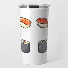 Sushi Lovers Travel Mug