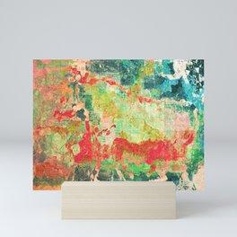 Miura III Mini Art Print