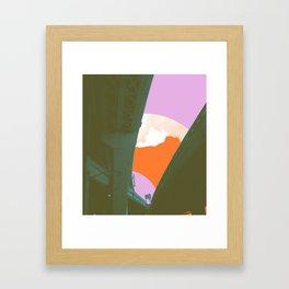 Transport #2 Framed Art Print