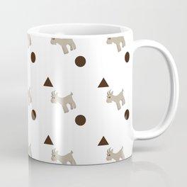 Goats Coffee Mug