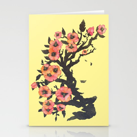Cherise Stationery Cards