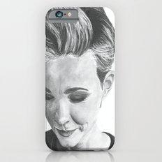Carey Mulligan Slim Case iPhone 6s