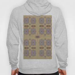 Cool Square Hoody