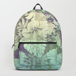 Tropical Dreams Backpack