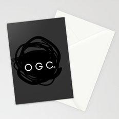 blackspot Stationery Cards