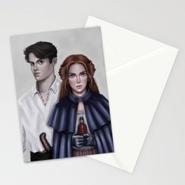 Lili and Kol Stationery Cards