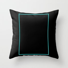 Laheff Pants Throw Pillow