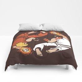 Super Yin Yang Comforters