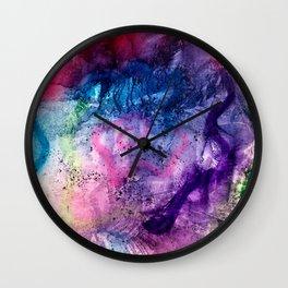 Reignited Wall Clock