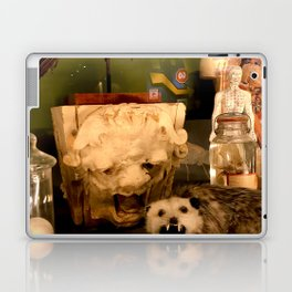 Curious Beasts Laptop & iPad Skin
