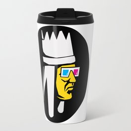 Tigranes the Great Travel Mug