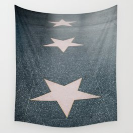 BLVD of Broken Dreams Wall Tapestry