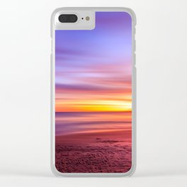 This Magic Hour Clear iPhone Case