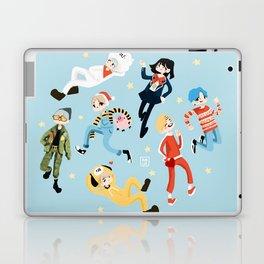 BTS x Yoongi x Suga Laptop & iPad Skin