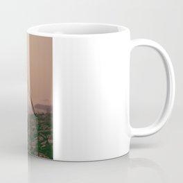 From The Haze Coffee Mug