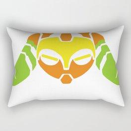 Oris-A Rectangular Pillow