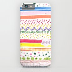 nah iPhone 6s Slim Case
