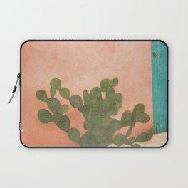 Strong Desert Cactus Laptop Sleeve