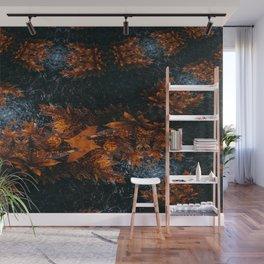 Earth Energy Wall Mural