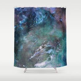 γ Seginus Shower Curtain