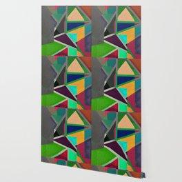Complicerend Piet Mondriaan Wallpaper