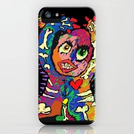 The Djinn iPhone Case