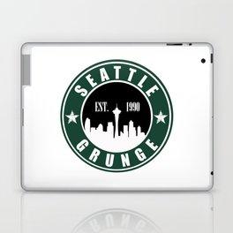 Seattle Grunge Laptop & iPad Skin