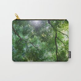 green light Carry-All Pouch
