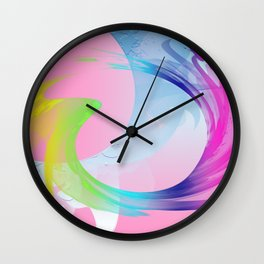 Power and positive energy, 27 Wall Clock