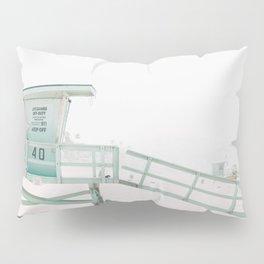 lifeguard stand Pillow Sham