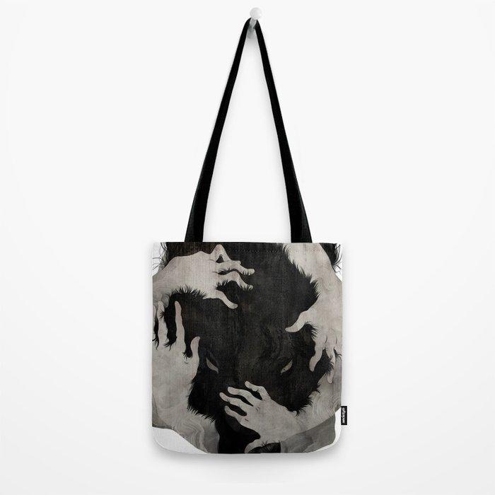 Wild Dog Tote Bag