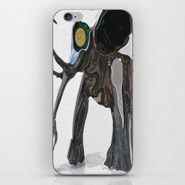 Pillaiyar iPhone Skin