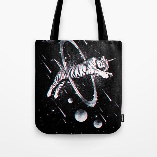 space circus Tote Bag