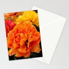 Open Tulip Stationery Cards