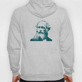 James Clerk Maxwell's Equations Hoody