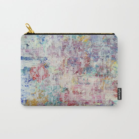 Abstract 136 Carry-All Pouch