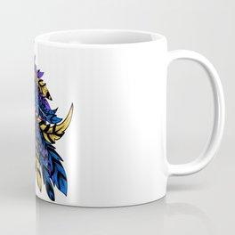 American Native Chieftain Head Coffee Mug