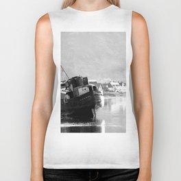 Shipwrecked Biker Tank