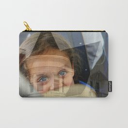 Are You A Good Witch? Carry-All Pouch